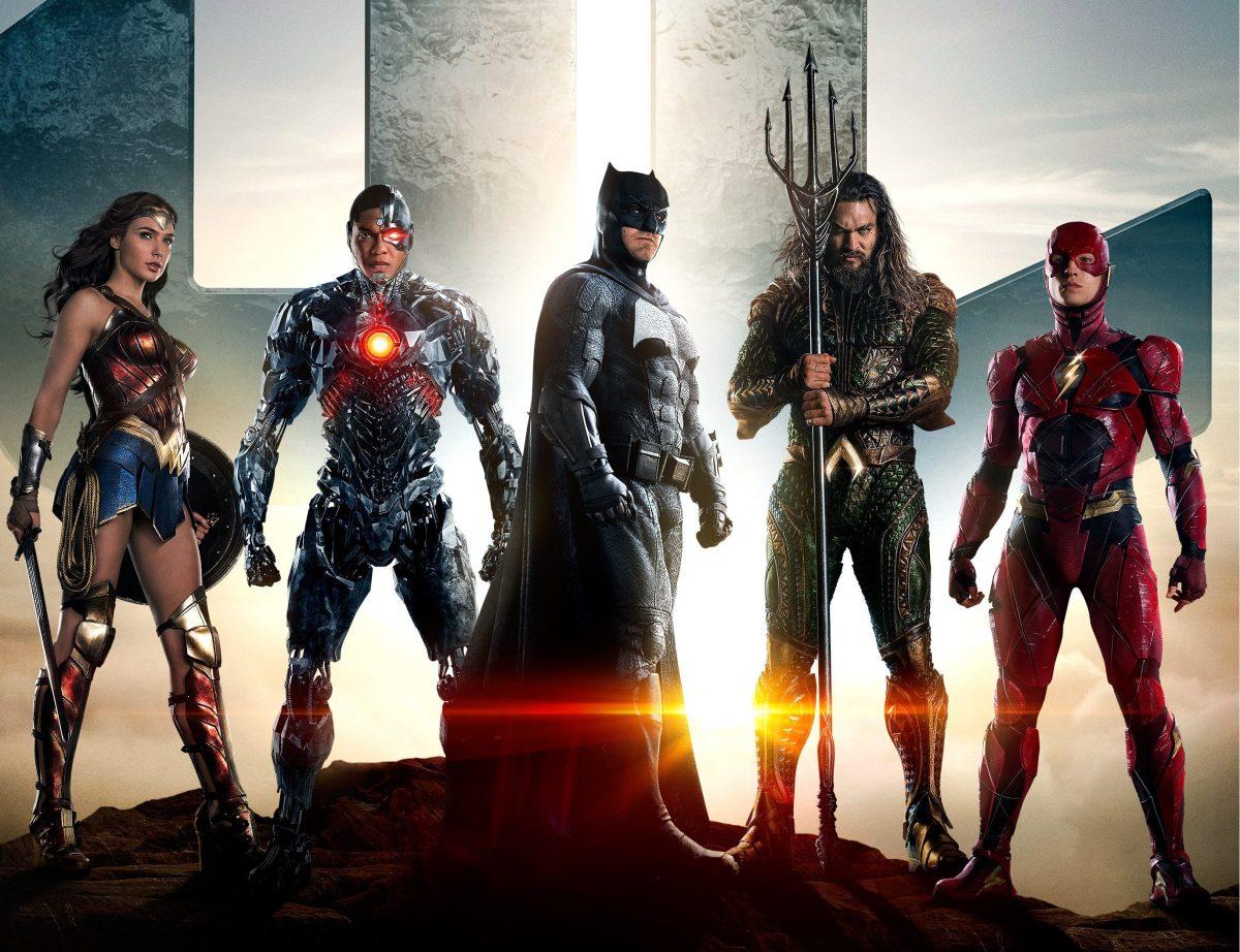 Justice League : dans quel ordre regarder les films DC ? - Idées de film