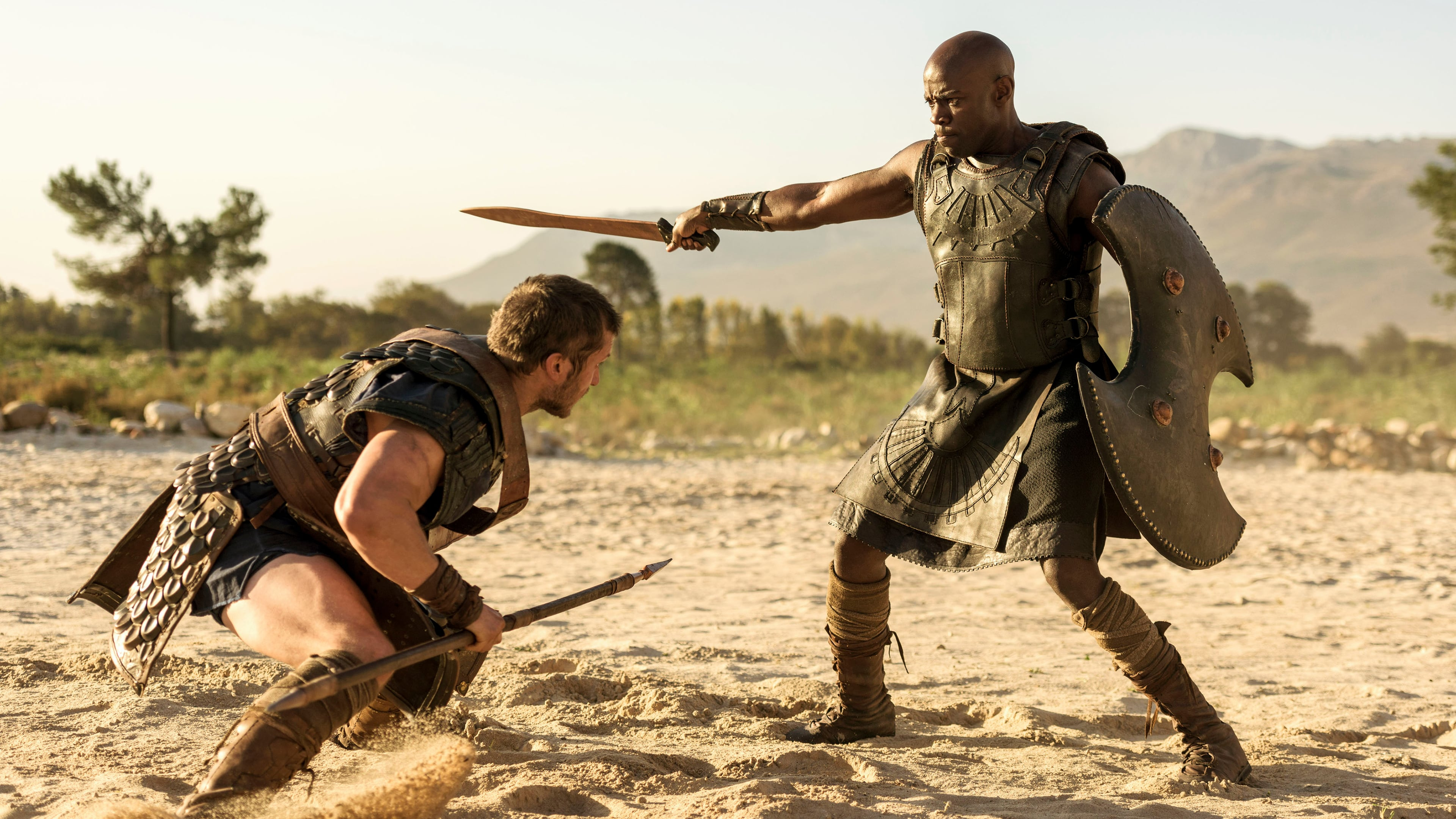 Troy : Fall of a City » : la série mythologique sur Netflix